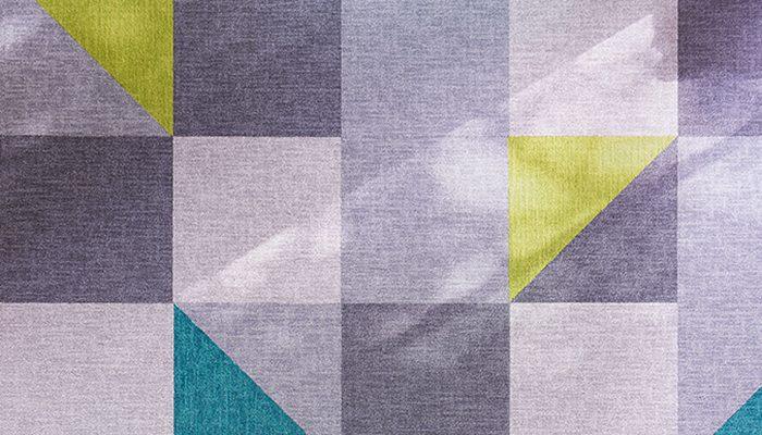 Colour Foundation frá Shaw